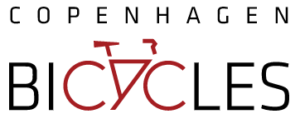 Copenhagen Bicycles logo