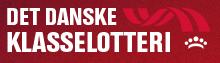 Det Danske Klasselotteri logo