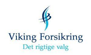 VikingForsikring Logo